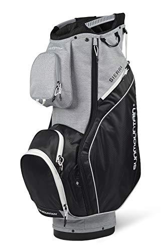 Sun Mountain 2021 Women's Sierra Golf Cart Bag