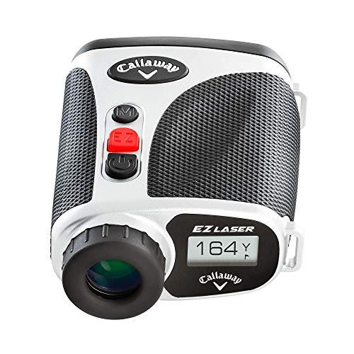 Callaway EZ Laser Rangefinder Grey