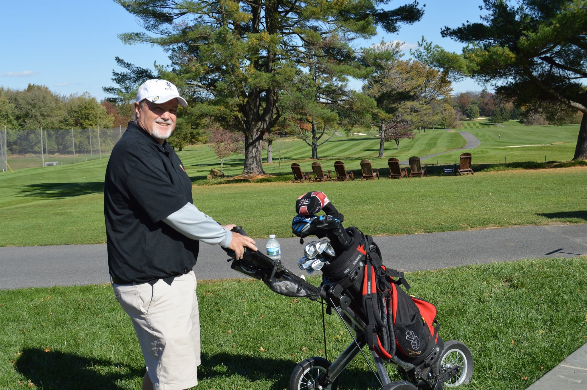 Is walking the golf course good exercise - AEC Info