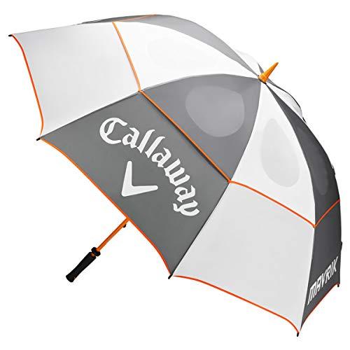 Callaway Mavrik Double Canopy Golf Umbrella