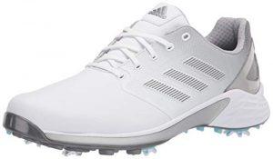 Adidas Men's ZG21 Golf Shoe