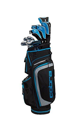Cobra Golf 2019 XL Speed Complete Golf Set