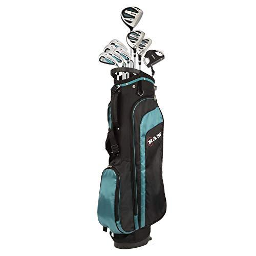 Ram Golf EZ3 Ladies Petite Golf Clubs Set