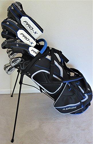 Mens Complete Golf Set