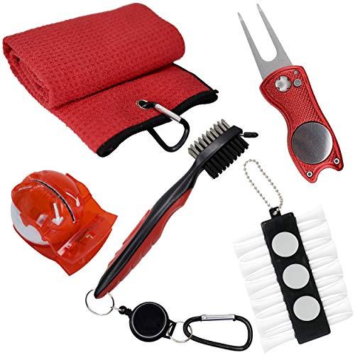 VIXYN - Golf Club Cleaning Kit