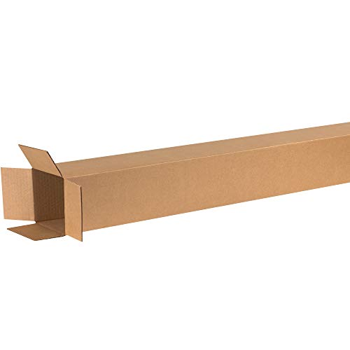 Aviditi 6660 Tall Corrugated Cardboard Box