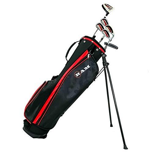 Ram Golf SGS Men's Golf Clubs Starter Set