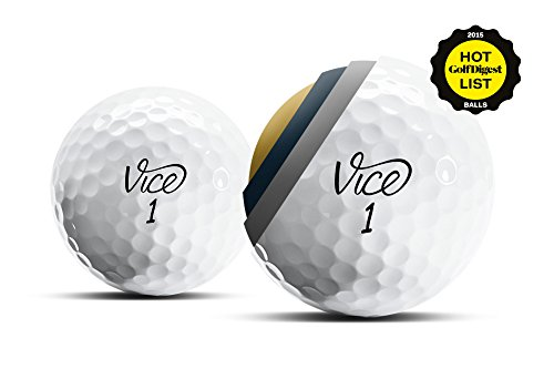 Vice Golf Pro Plus Review - AEC Info