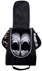 Athletico Golf Shoe Bag