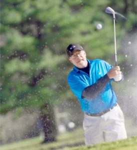 Why do golfers lose distance with age - AEC Info