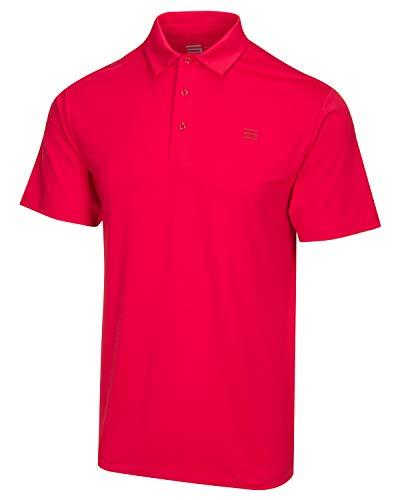 Three Sixty Six Golf Shirts for Men