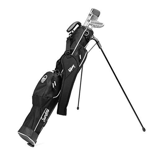 Sunday Golf - Lightweight Sunday Golf Bag