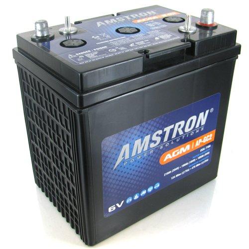 Amstron GC2 6V AGM