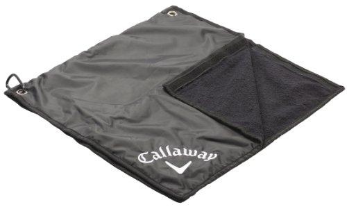Callaway Rain Hood Golf Towel