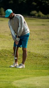 Golf Chipping - Rule of 12 - AEC Info
