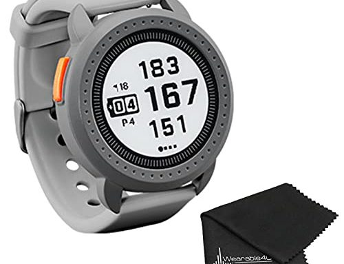 Review of the Bushnell Ion Edge Golf GPS