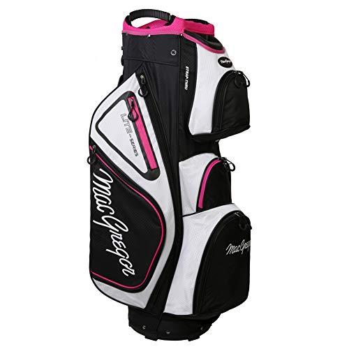 MacGregor Golf VIP Deluxe 14-Way Ladies Cart Bag