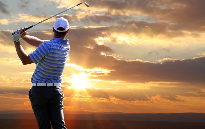 Inside out golf swing - AEC Info