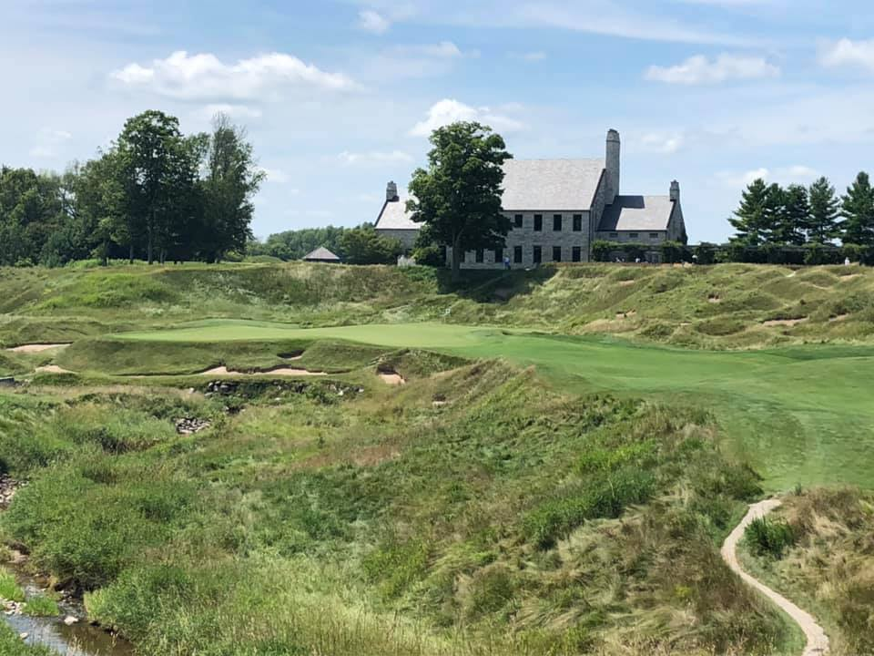 Where is the 2021 Ryder Cup? - Whistling Straits - AEC Info