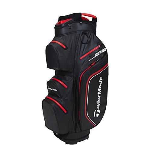 TaylorMade Storm-dry Waterproof Cart Bag