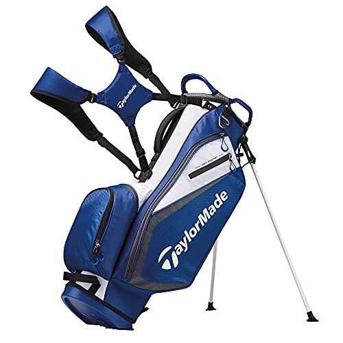 TaylorMade Select ST Stand Bag
