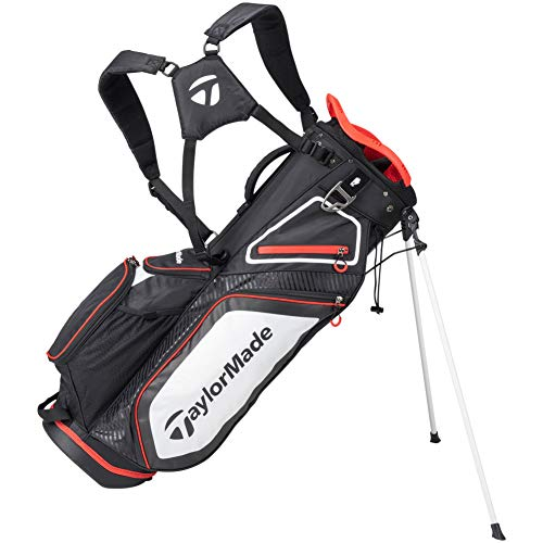 TaylorMade Stand 8.0 Bag