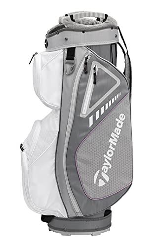 TaylorMade Women's Select ST Cart Bag